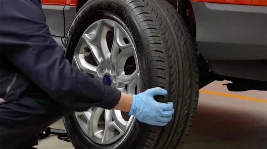 OK Tyres